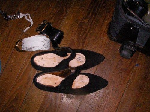 Fotolog de barbieopera: Zapatos N,39 De Napa O Cuero Marca Boticelli